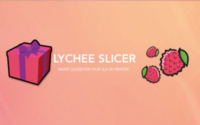 Happy Birthday Lychee Slicer! Sepcial Deal at EUR 29.90