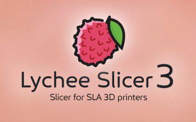 Welcome Lychee Slicer 3 Public Beta
